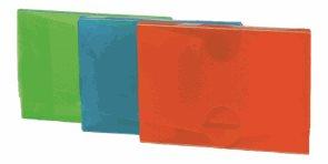 PP Krabička na vizitky Neo Colori - zelená
