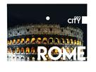 Karton PP Desky s drukem A4 - GEO CITY Řím