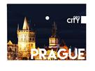 Karton PP Desky s drukem A4 - GEO CITY Praha