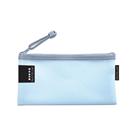 Karton PP PASTELINi Obálka se zipem síťovaná DL - modrá