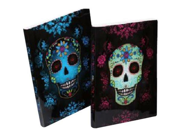Viquel Box na dokumenty A4 Mexican Skull