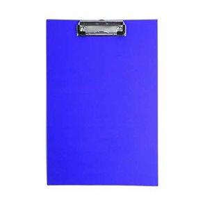 Office Jednodeska s klipem A5 - modrá