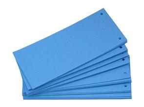 HIT Rozdružovač Classic 10,5 × 24 cm, 100 ks - modrý