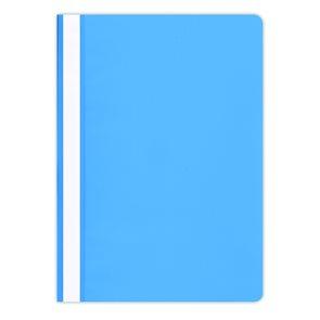 Donau Rychlovazač plastový A4 PP, 1 ks - sv. modrý
