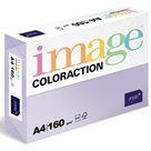 Coloraction A4 80 g 500 ks - Tundra/pastelově fialová