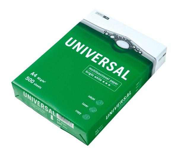 UNIVERSAL Kancelářský papír A4 80 g - 500 listů
