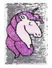 BAAGL Notes flitrový - Unicorn