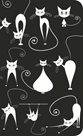 Albi bloček nelinkovaný - Kočky