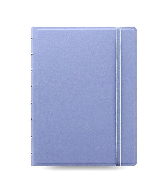 Filofax Notebook Pastel poznámkový blok A5 - pastelově modrá