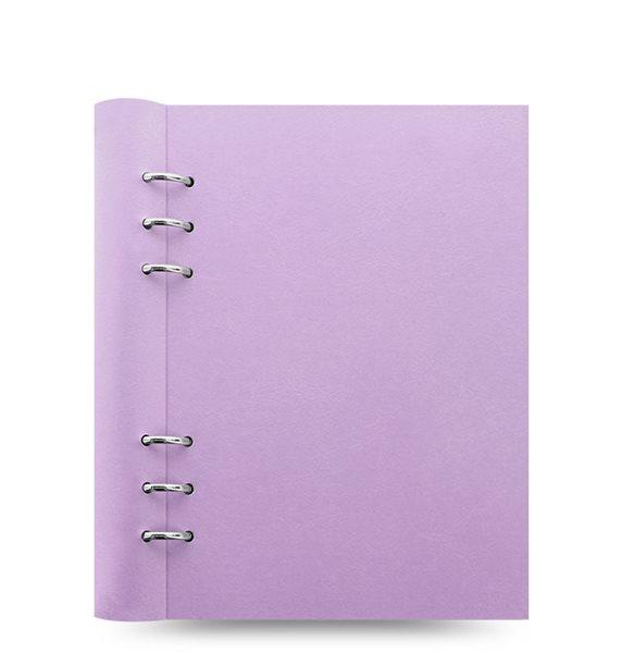 Filofax Clipbook kroužkový poznámkový blok