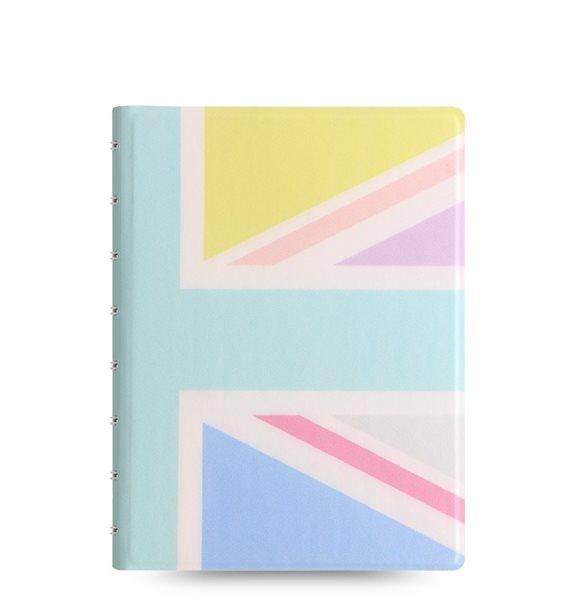 Filofax Notebook Jack poznámkový blok A5 - pastel Jack