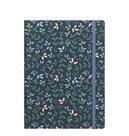 Filofax Notebook Garden Dusk poznámkový blok A5