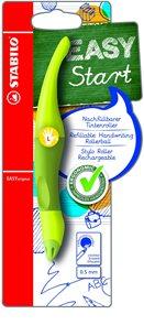 STABILO EASYoriginal L Roller pro leváky - limetková/zelená