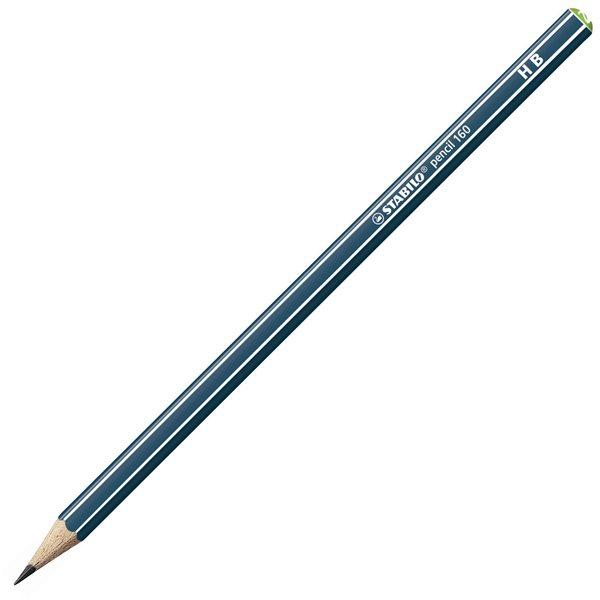 STABILO Grafitová tužka pencil 160 - petrolejová