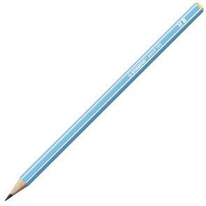 STABILO Grafitová tužka pencil 160 - modrá