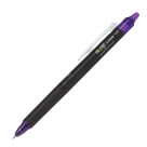 Pilot FriXion Point Clicker 05 Roller 0,5 mm - fialová