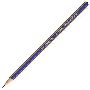 Grafitová tužka Faber-Castell Goldfaber 1221 - 3B