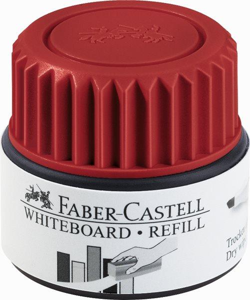 Náhradní náplň do WB popisovačů Faber-Castell Grip - červená