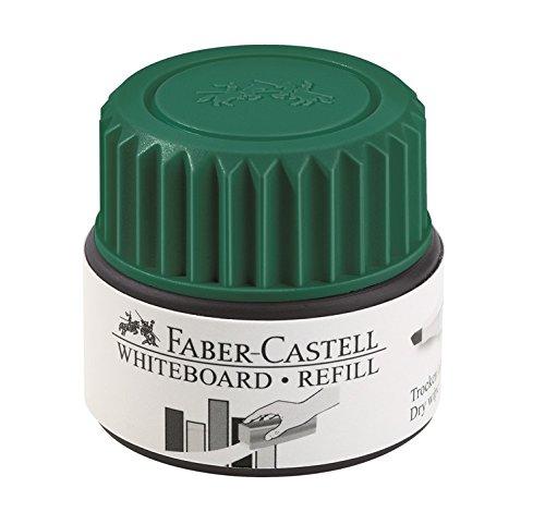 Náhradní náplň do WB popisovačů Faber-Castell Grip - zelená