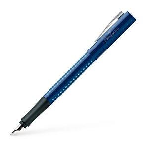 Plnicí pero Faber-Castell Grip 2010 F - modrá