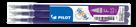 Pilot FriXion Ball 05 Náplň sada 3 ks - fialová