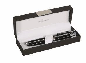 CONCORDE Dárková psací souprava Arizona - kuličkové pero+plnicí pero