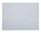 Podložka na stůl 53 × 40 cm bez klopy - transparentní