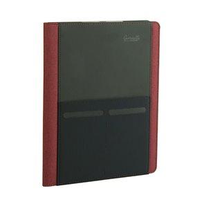 Guriatti Portfolio A4-12-1-G - černo-červená