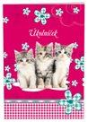 Úkolníček Cats