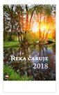 Kalendář nástěnný 2018 - Řeka čaruje