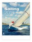 Kalendář nástěnný 2018 - Sailing