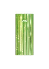 Diář 2019 kapesní - Napoli měsíční - design 2