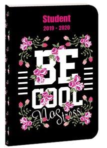 Školní diář Student 2019/20 Be Cool
