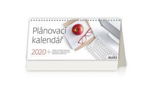 Kalendář stolní 2020 - Plánovací kalendář