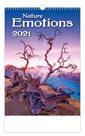 Kalendář nástěnný 2021 - Nature Emotions