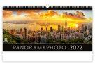 Kalendář nástěnný 2022 Exclusive Edition - Panoramaphoto