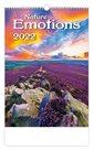 Kalendář nástěnný 2022 - Nature Emotions