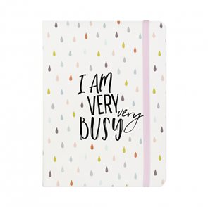 Albi Diář 2021 B6 denní - I'm busy