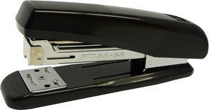 Sešívačka Raion HD-45N, 30 listů, kovová - černá