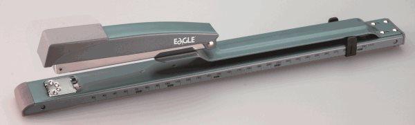 Eagle Sešívačka s dlouhým ramenem S6010B