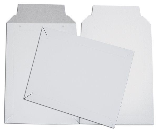 Prostorová obálka B4 plus 27,8 ×36,8 cm karton