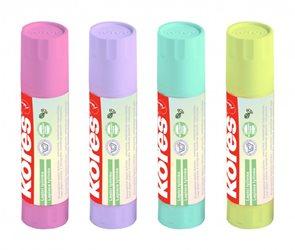 Kores Lepicí tyčinka 20 g, pastelový design
