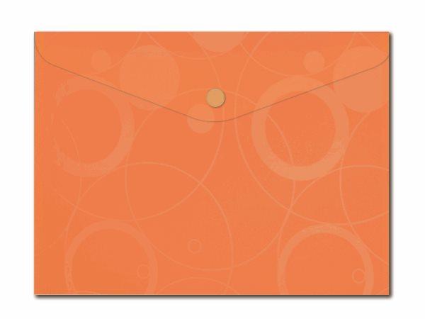 PP Desky s drukem A4 Neo Colori - oranžová