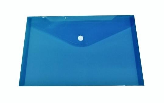 Karton PP Desky s drukem A4 Opaline - modré, Sleva 10%
