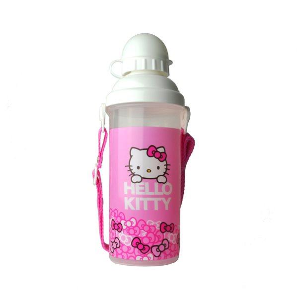 Láhev na pití 650ml - Hello Kitty 2014, Sleva 15%