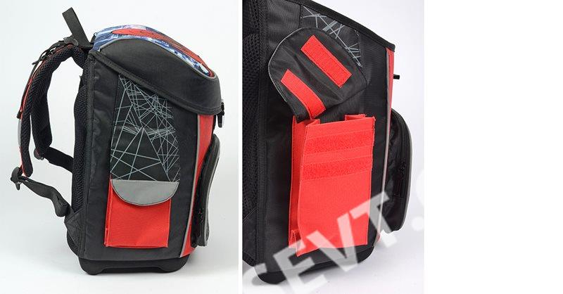 Školní batoh Premium - Spiderman - SEVT.cz e6f2e70be1