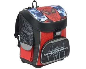 Školní batoh Premium - Spiderman