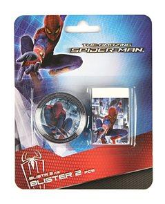 Karton PP Sada na psaní 2 ks - Spiderman