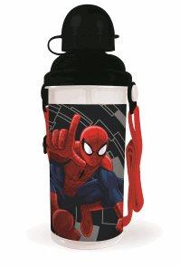 Karton PP Láhev na pití 650ml - Spiderman 2014