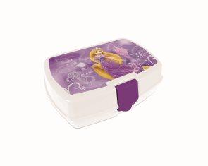 Karton PP Box na svačinu - Locika motiv 2014